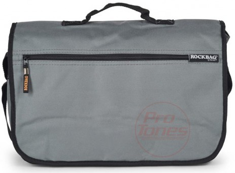 RockBag RB29003G Note School Bag (Grey)