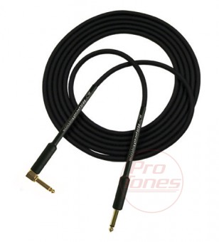 RapcoHorizon G5S-10LR Professional Instrument Cable Right/Straight (10ft)
