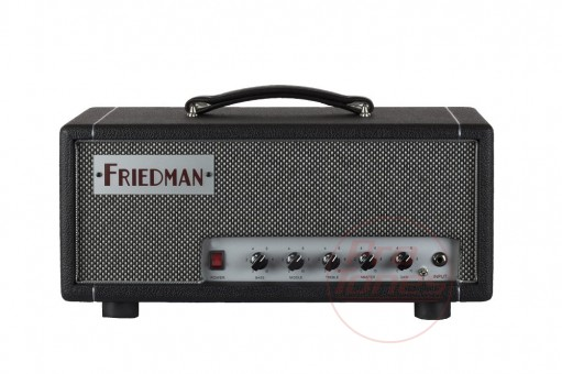 Friedman Mini Drity Shirley Head