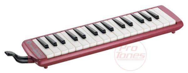 Hohner MelodicaStudent32red
