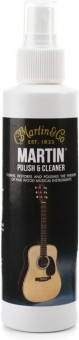 Martin 18A0073 Premium Guitar Polish and Cleaner